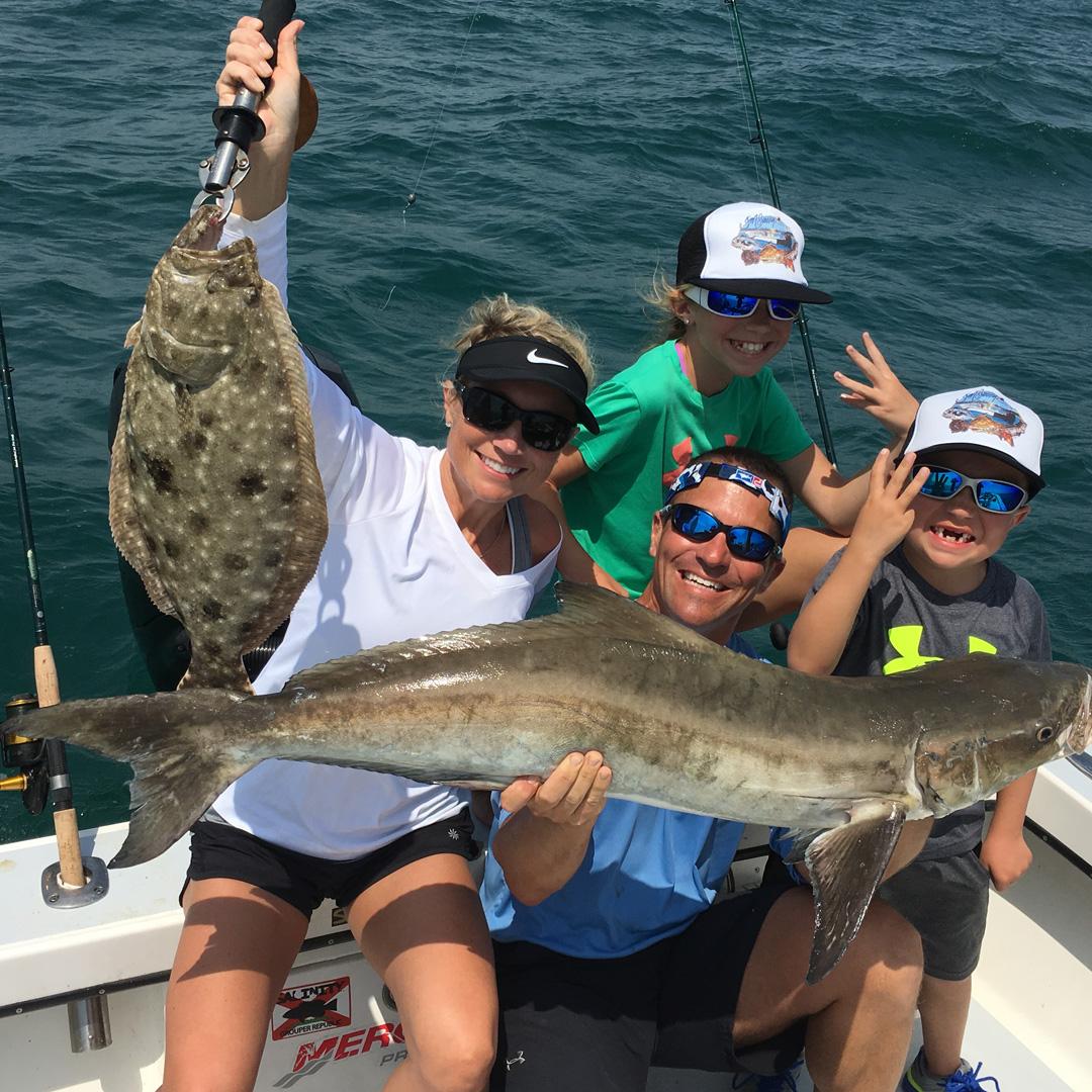 cobia_flounder_family