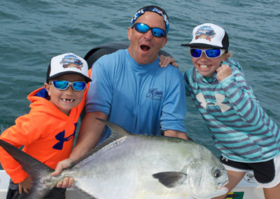 Permit - Excited Family