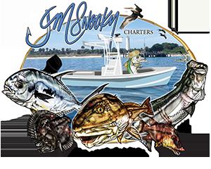 Captain Jason Stock - Fishing Charters